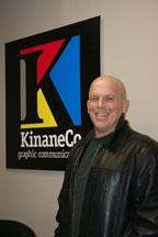 Greg Kinane