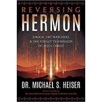 Reversing Hermon by Dr. Michael Heiser