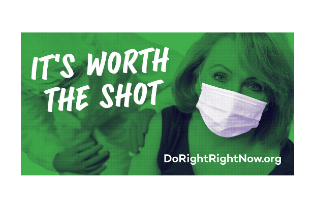 Have you gotten your COVID-19 Vaccine?
