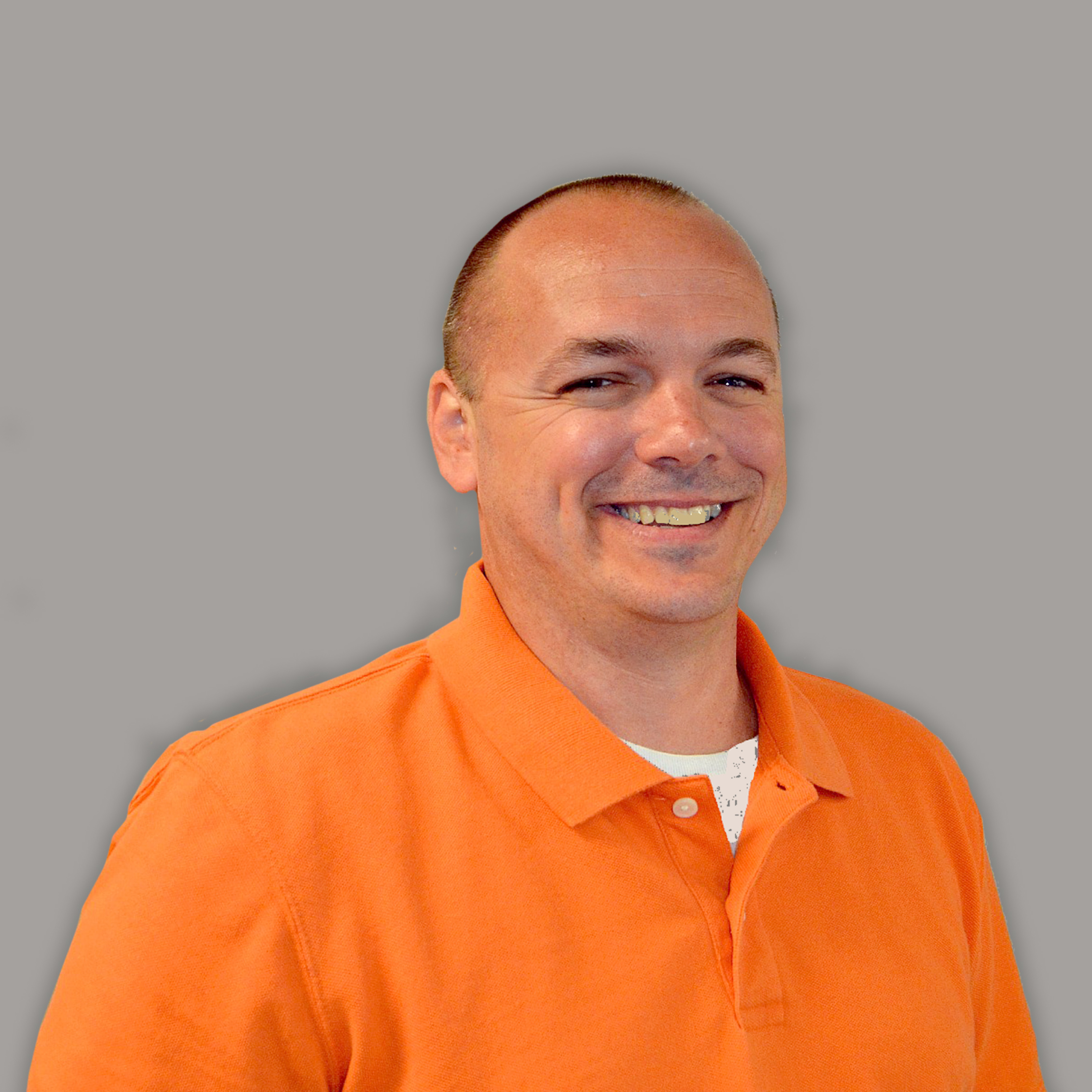 Jeff Hodges - Account Executive
