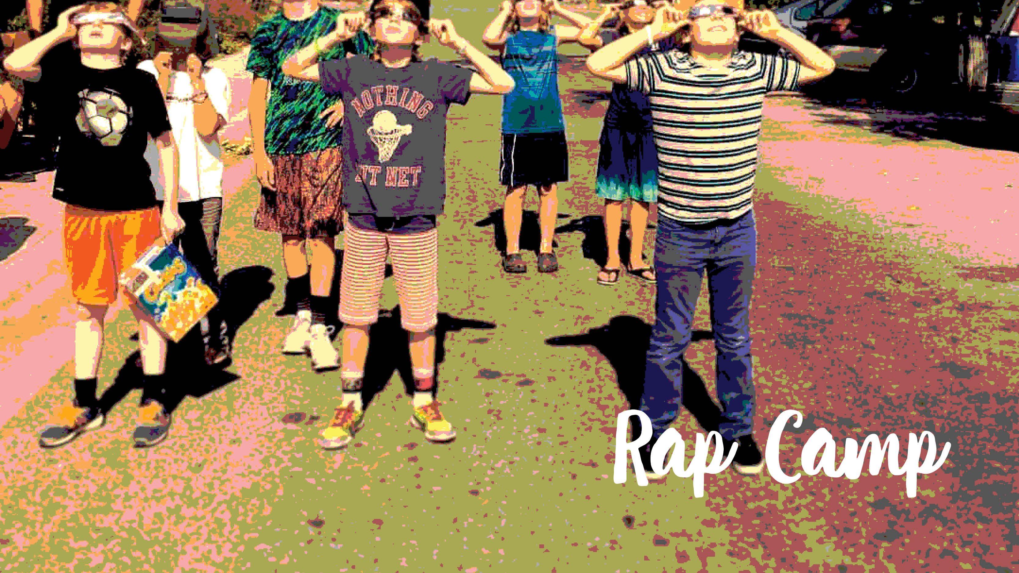 AMP: Rap Camp