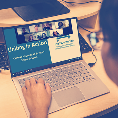 Uniting in Action Virtual Program