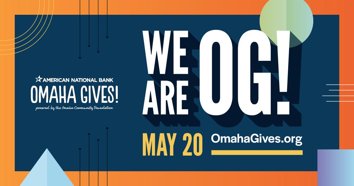 RISE Omaha Gives 2020