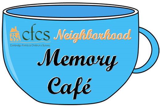 Neighborhood Memory Cafe