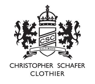 Christopher Schafer