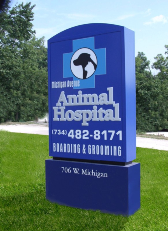 Michigan Ave. Animal Hospital