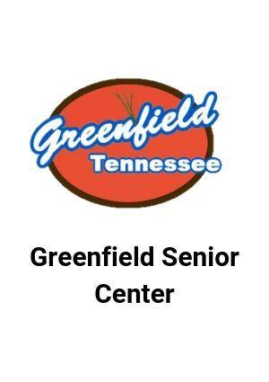 Greenfield Senior Center