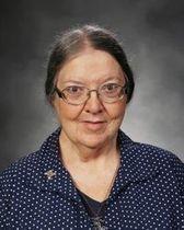 Sr. Donna Marie McGargill
