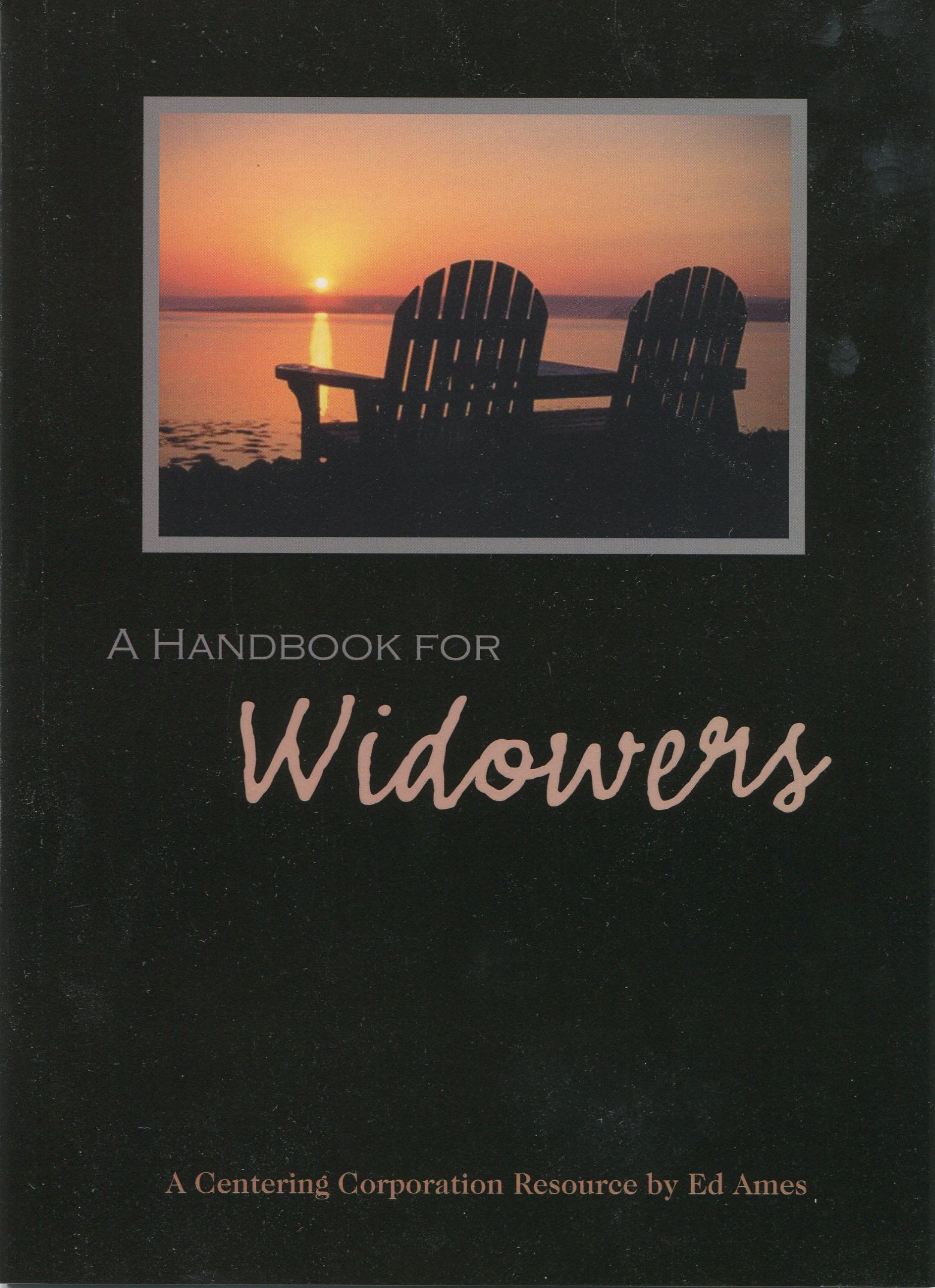 Handbook for Widowers, A