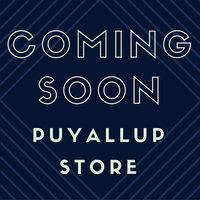 Puyallup Store Grand Opening