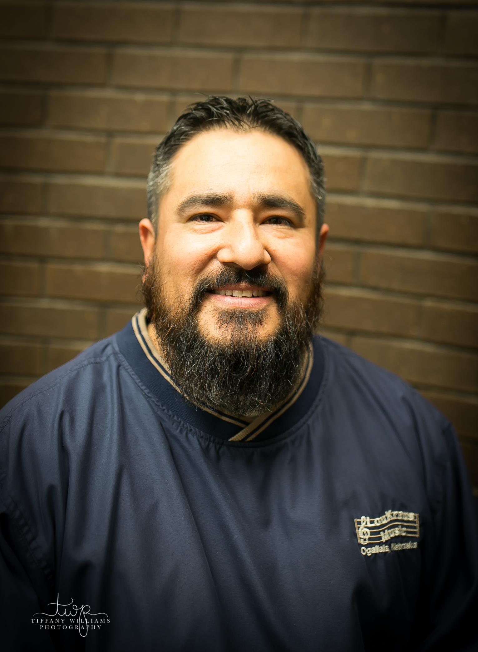 Luis Juarez