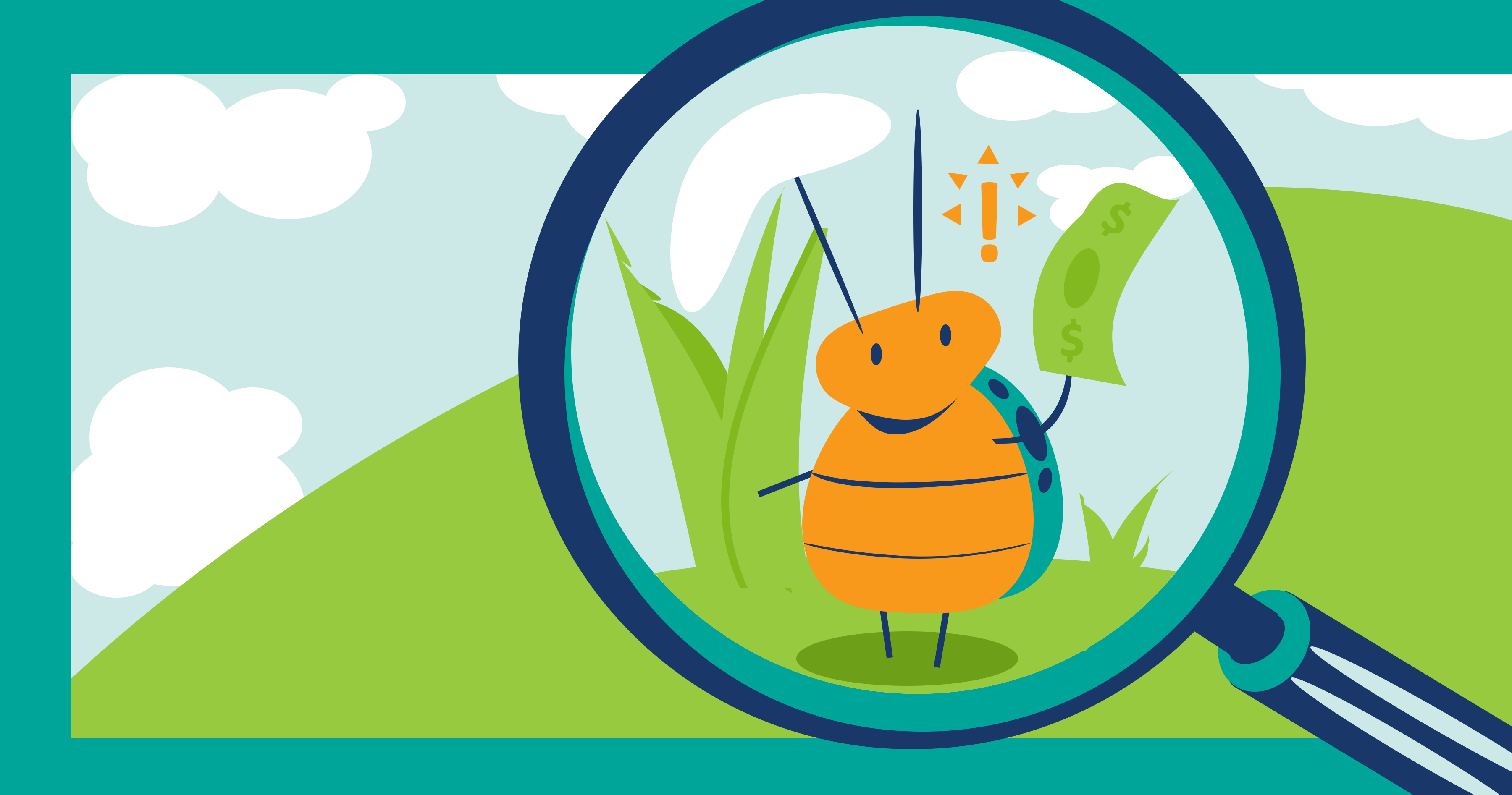 Catching the Impact Investing Bug