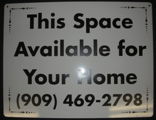 Custom Commercial Property Signage