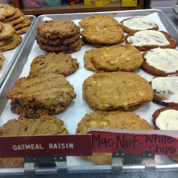 The Cookie Company Chips Away at Waste