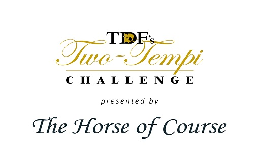 TDF's 2016 Two-Tempi Challenge  presented by The Horse of Course