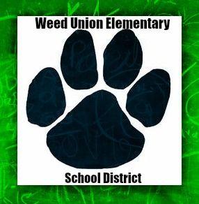 WUESD Logo