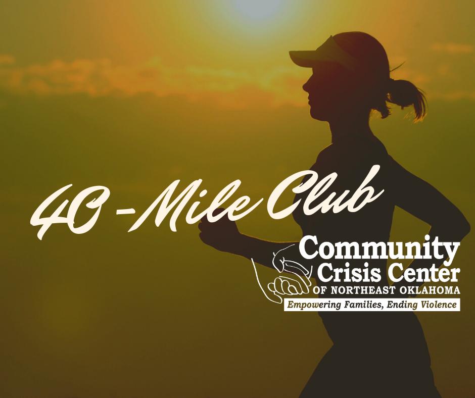 40-Mile Club