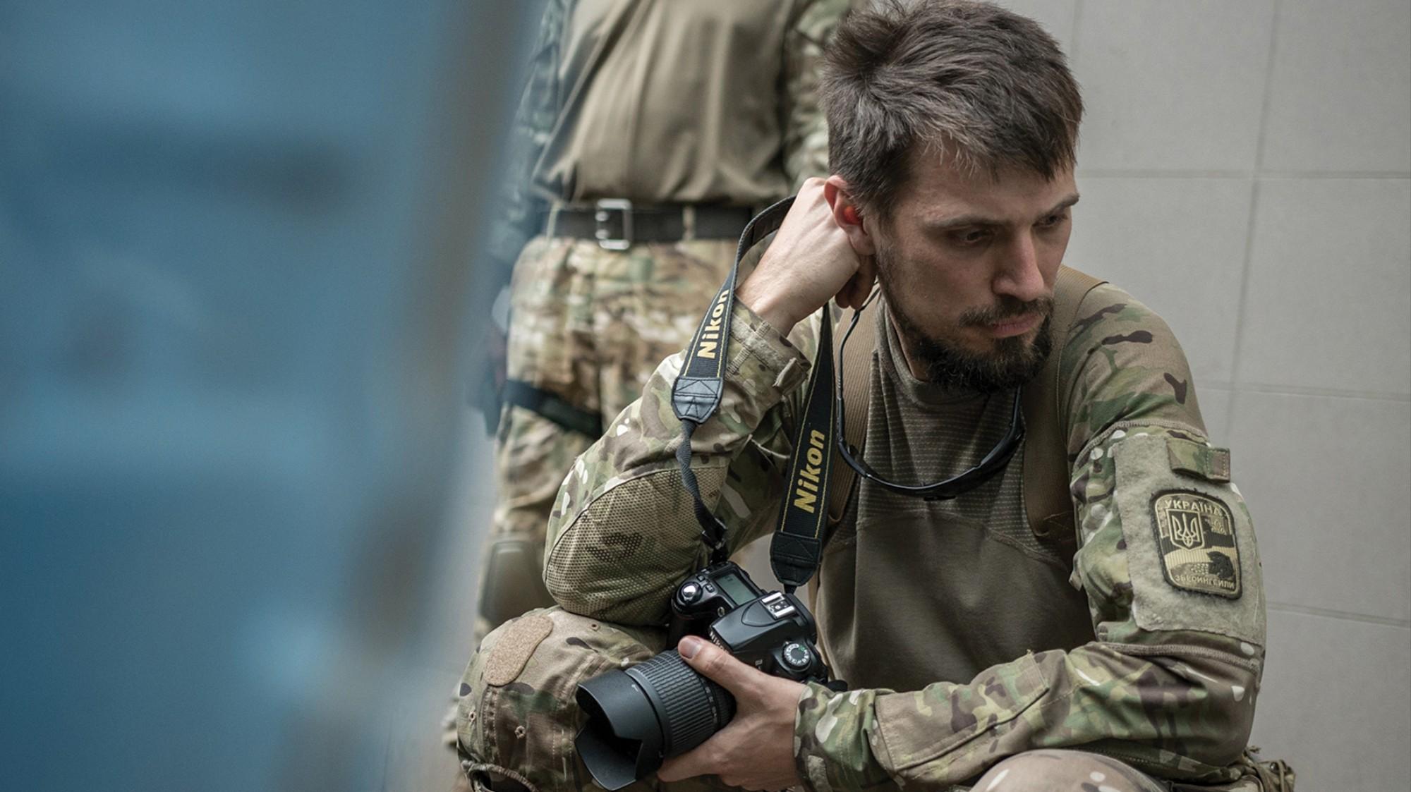 Ukraine's Lost Generation