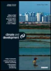 Resilience Projects as Experiments: Implementing Climate Change Resilience in Asian Cities