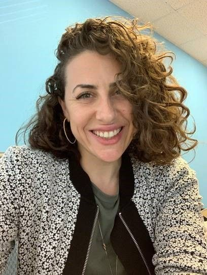 Chira Cassel, MAPP, C.T., Outgoing CEO