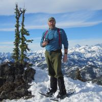 Red Barn Event | Rock Glaciers of the Eastern Cascades, Karl Lillquist PhD