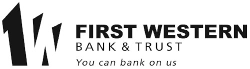 First Western Bank & Trust