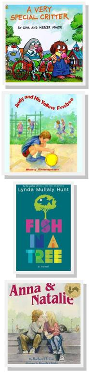 Quality Children's Literature Addressing Special Needs
