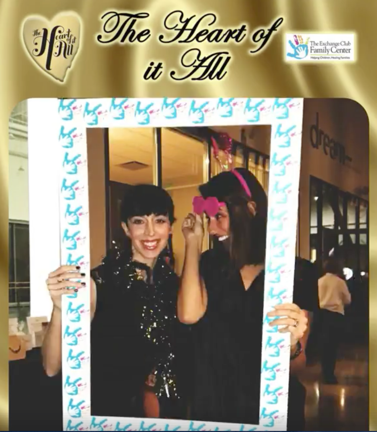 2018 Hands of Hope Auction Party: The Heart of it All