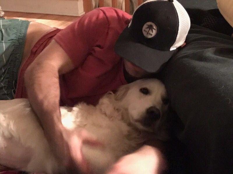 2/24/20: Cody (aka Kasey)