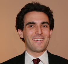 Michael Nissenbaum