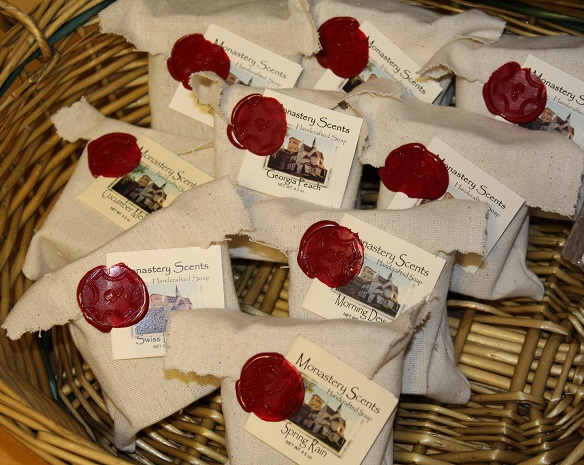 Monastery Scents- Soap