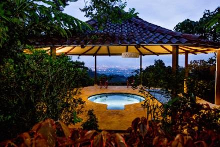 Pura Vida Wellness Retreat and Spa, Costa Rica