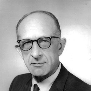 George Mosler 1959-1961