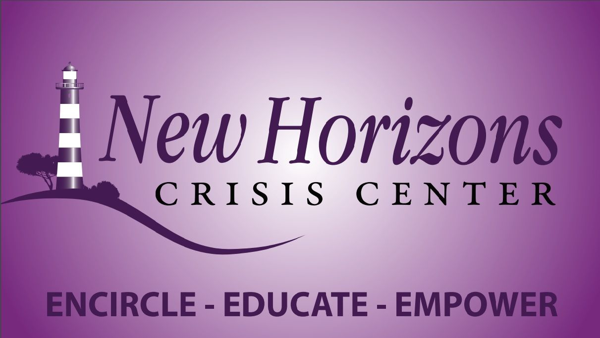 New Horizons Crisis Center