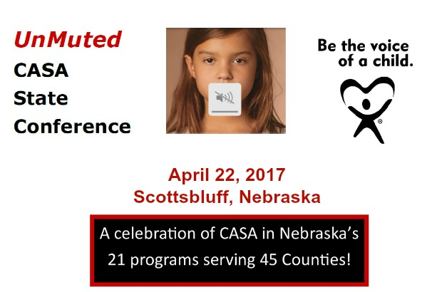2017 Conference UnMuted