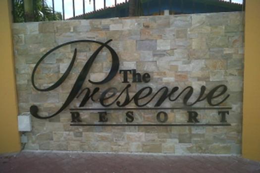 The Preserve Resort