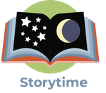 Live Storytime: Title TBD