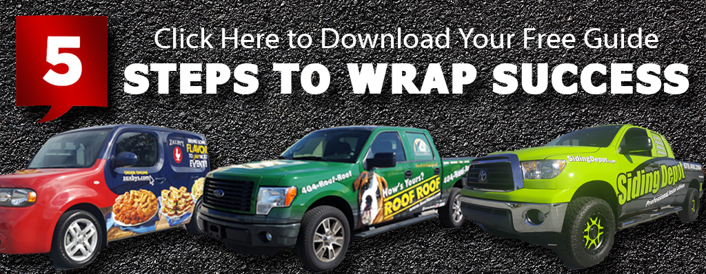 Vehicle Wraps | Truck Wrap | Fleet Wrap | Atlanta | Acworth | Kennesaw | Marietta | Woodstock |