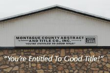 Montague County Abstract & Title Co.