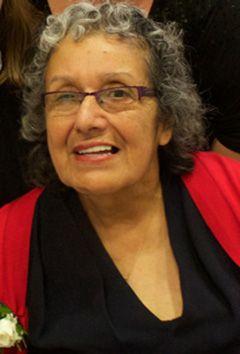 Viola Vasquez '66
