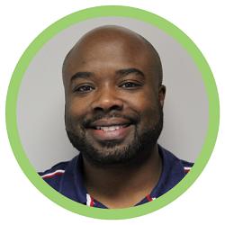 Phillip Burrell, Associate Vice President, Project Everlast Omaha