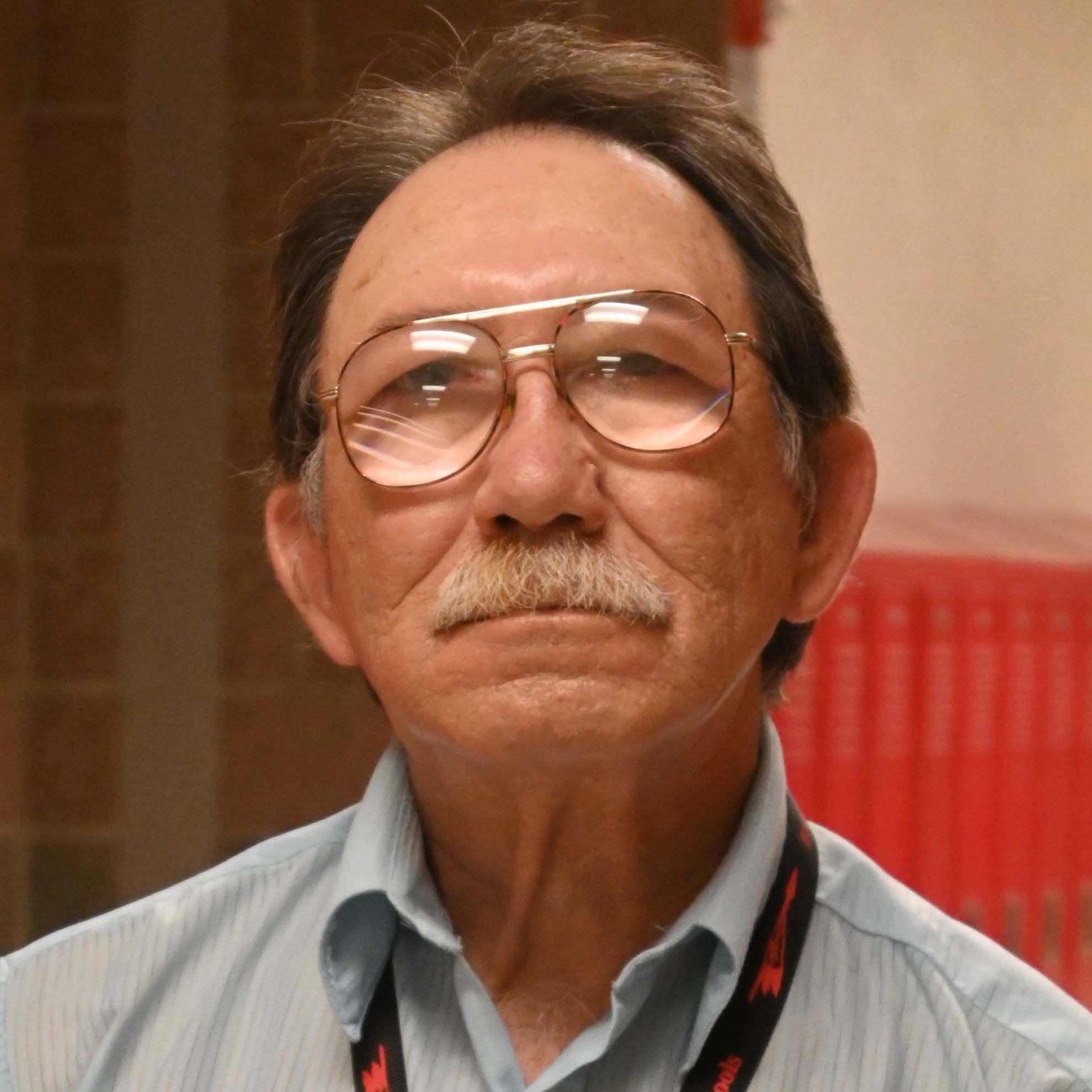 Joe Jessepe  | Blackfeet Partnerships Liaison