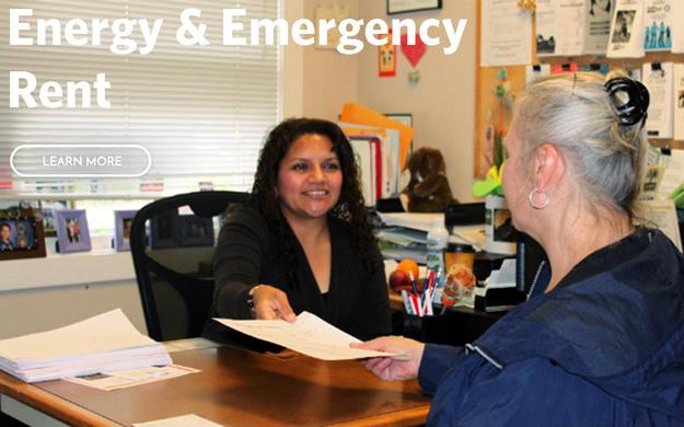 Energy & Emergency Rent