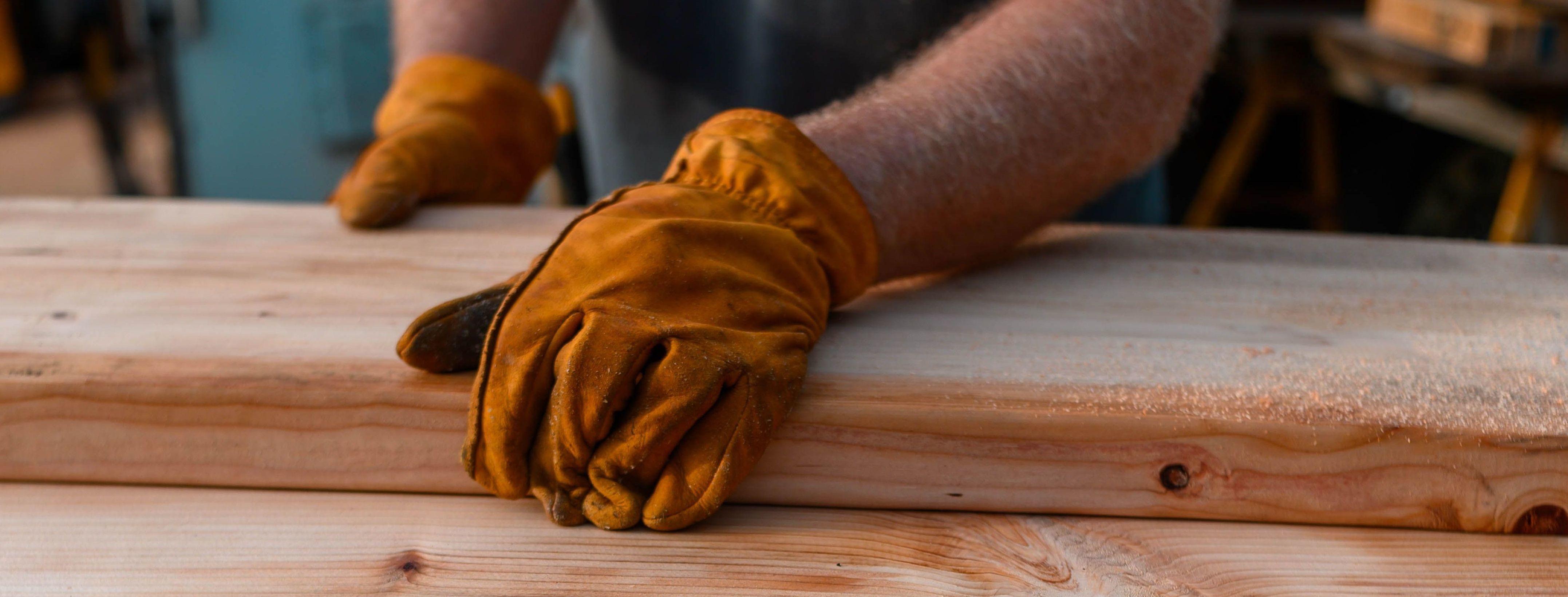 Build Site: Construction Volunteer