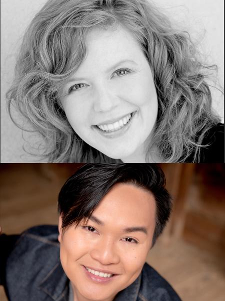 Summer Concert Series: Jodi Burns & Thao Nguyen