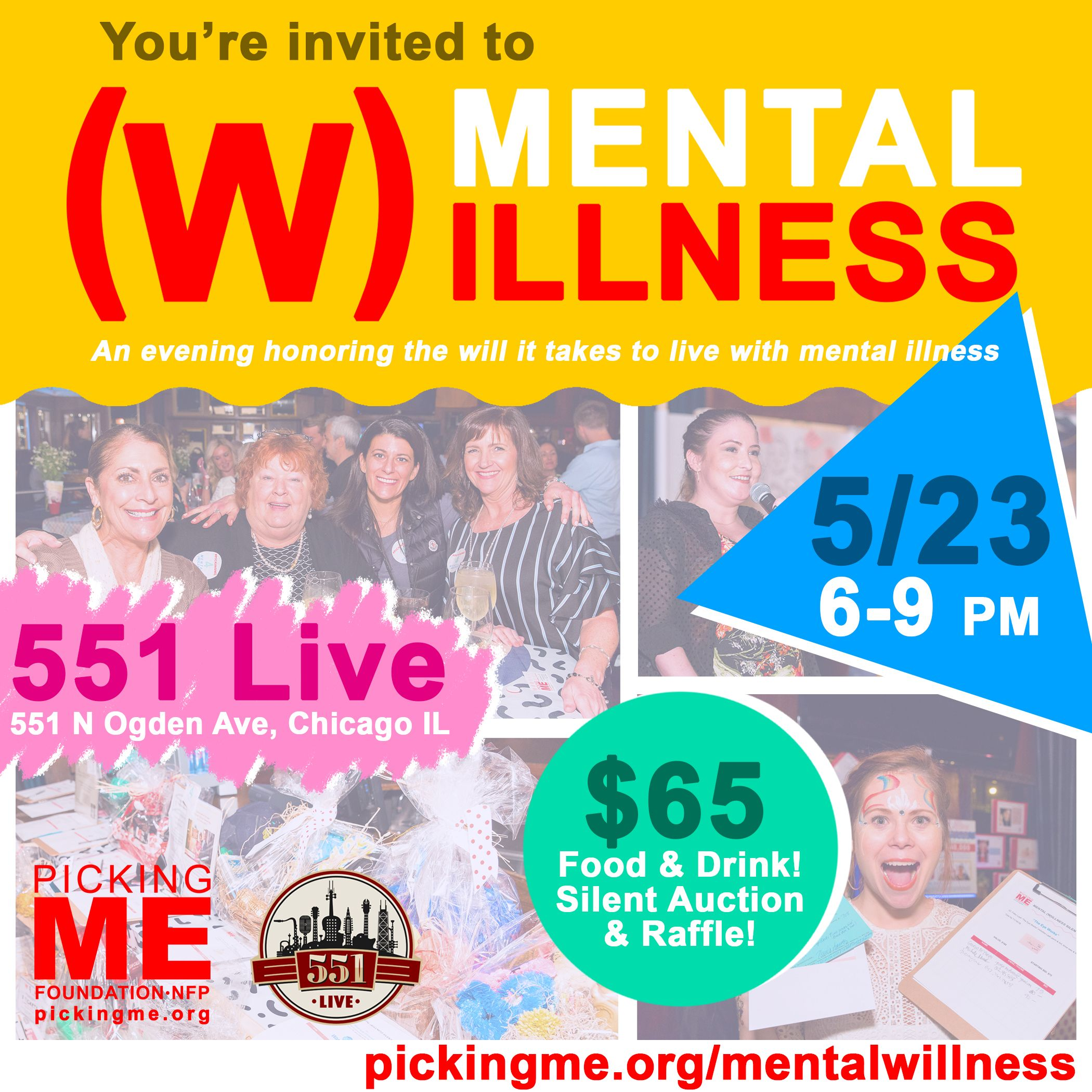 Mental (W)illness