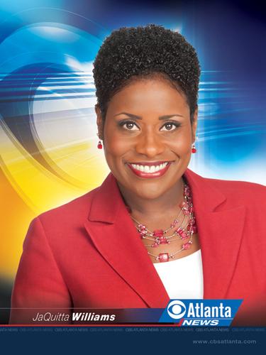 Featured Speaker JaQuitta Williams