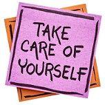 In-Service: Self Care