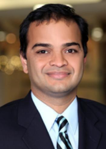 Dr. Sriram Ramaswamy