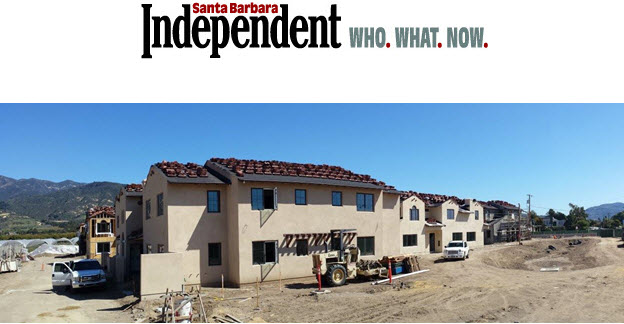 Lottery for 43 affordable apartments in Carpinteria on April 16 - Santa Barbara Independent